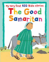Jacket image for The Good Samaritan