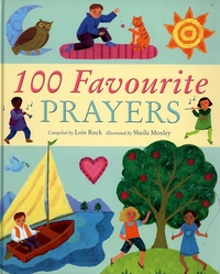 Jacket image for 100 Favourite Prayers