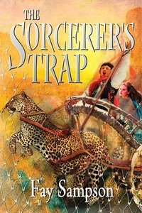 Jacket image for The Sorcerer's Trap