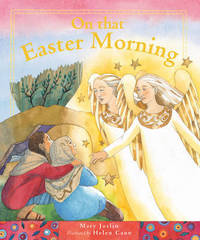 Jacket image for On that Easter Morning