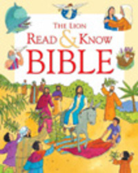 Jacket image for The Lion Read and Know Bible