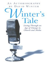 Jacket image for Winter's Tale, An Autobiography