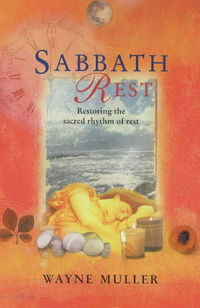 Jacket image for Sabbath Rest