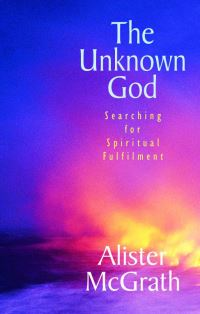 Jacket image for The Unknown God