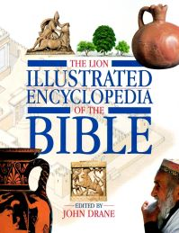 Jacket image for The Lion Illustrated Encyclopedia of the Bible