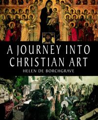 Jacket image for A Journey into Christian Art