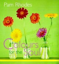 Jacket image for Colours for the Soul