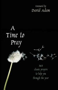 Jacket image for A Time to Pray