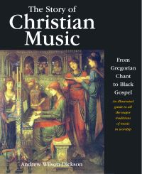 Jacket image for The Story of Christian Music