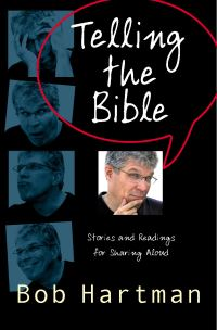 Jacket image for Telling the Bible