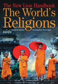 Jacket image for The New Lion Handbook - The World's Religions