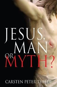 Jacket image for Jesus, Man or Myth?