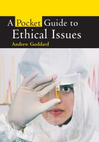 Jacket image for A Pocket Guide to Ethical Issues
