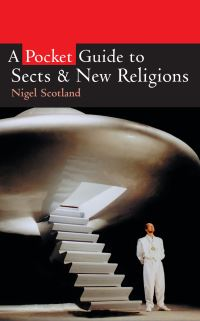 Jacket image for A Pocket Guide to Sects and New Religions