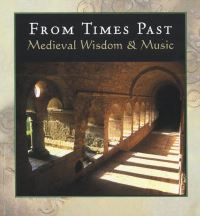 Jacket image for Medieval Wisdom and Music
