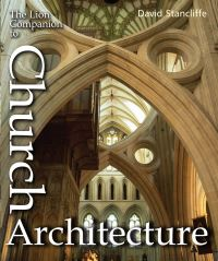 Jacket image for The Lion Companion to Church Architecture