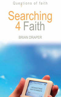 Jacket image for Searching 4 Faith