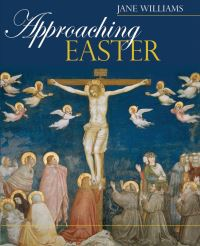 Jacket image for Approaching Easter