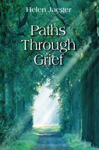Jacket image for Paths through Grief
