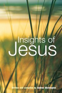Jacket image for Insights of Jesus