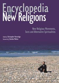 Jacket image for Encyclopedia of New Religions