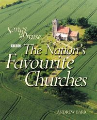 Jacket image for The Nation's Favourite Churches