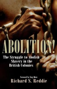 Jacket image for Abolition!