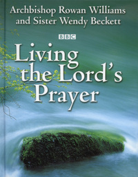 Jacket image for Living the Lord's Prayer