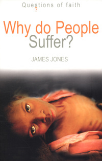 Jacket image for Why Do People Suffer?