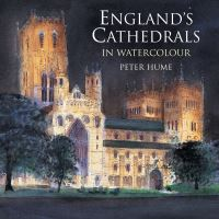 Jacket image for England's Cathedrals