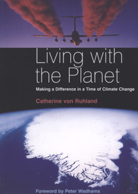 Jacket image for Living with the Planet