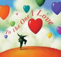 Jacket image for To the One I Love