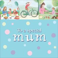 Jacket image for To a Special Mum