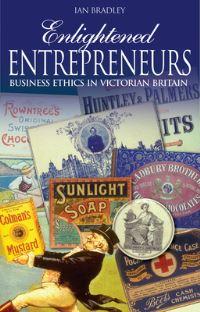 Jacket image for Enlightened Entrepreneurs