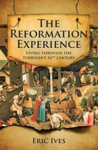 Jacket image for The Reformation Experience