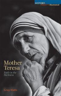 Jacket image for Mother Teresa