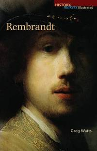 Jacket image for Rembrandt