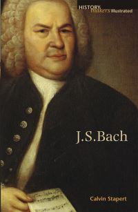 Jacket image for Bach
