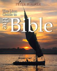 Jacket image for The Lion Guide to the Bible