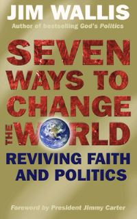 Jacket image for Seven Ways to Change the World