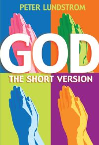 Jacket image for God: The Short Version