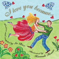 Jacket image for I Love You Because...