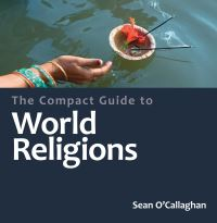 Jacket image for The Compact Guide to World Religions