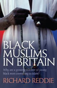 Jacket image for Black Muslims in Britain