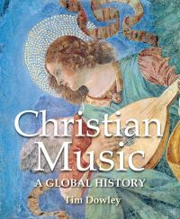 Jacket image for Christian Music