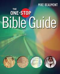 Jacket image for One-Stop Bible Guide