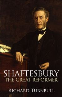 Jacket image for Shaftesbury