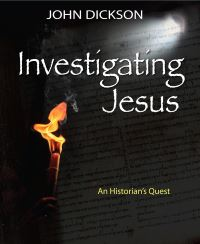 Jacket image for Investigating Jesus
