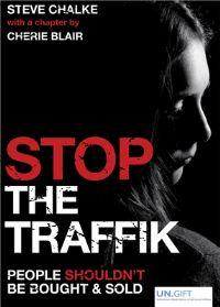 Jacket image for Stop the Traffik