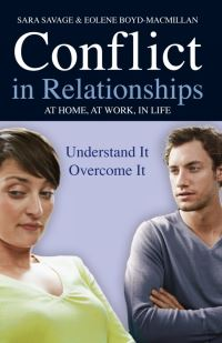 Jacket image for Conflict in Relationships